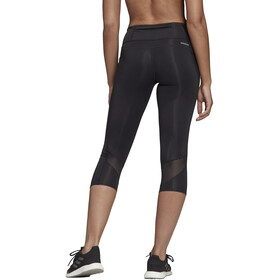 adidas OWN The Run Tights Damer, sort